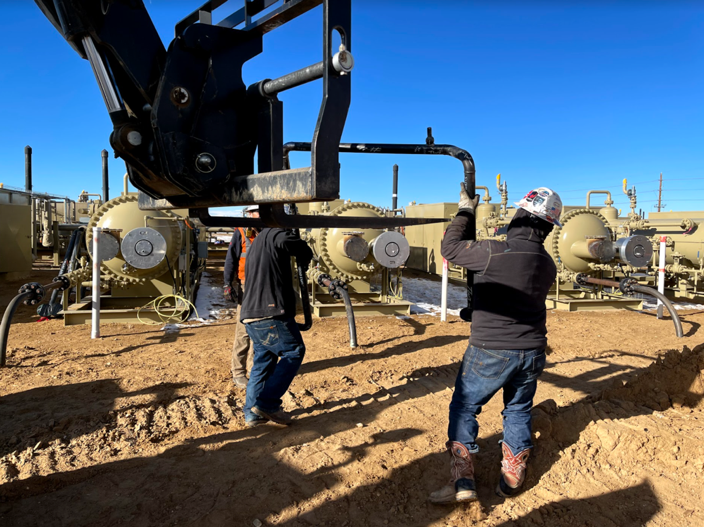 Construction Development You Can Trust In The Colorado And Wyoming Area. Offering Drilling Services Waste Management Material Hauling And More.